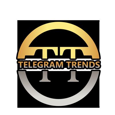 Telegram Trends Logo